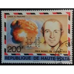 Upper Volta stamp: L....