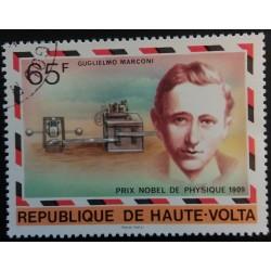 Upper Volta stamp: G....