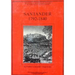 Book Biography: Santander...