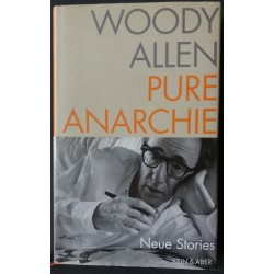 Woody Allen Book: Pure...