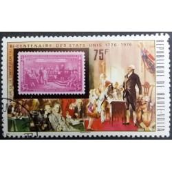 Haute-Volta stamp:...