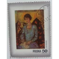 Poland stamp: Tytus...
