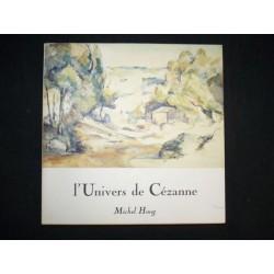Cézanne : Livre de Michel Hoog