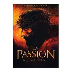 DVD The Passion of Christ