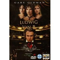 DVD Ludwig van B.