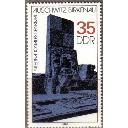 East Germany stamp - 35...
