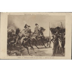 Postcard - Battle of Jena...