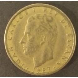 Coin Spain 100 Pesetas 1983