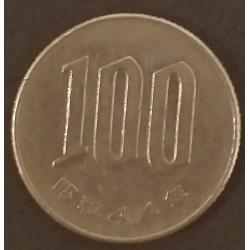 JAPAN COIN 100 YEN SHŌWA...
