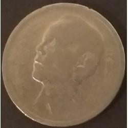 Coin Morocco 1 Dirham...