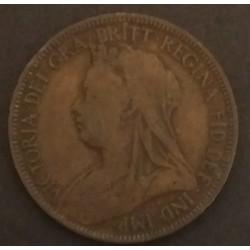 Coin United Kingdom Half...