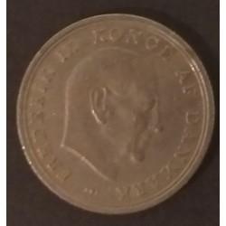 Coin Denmark 1 Krone...